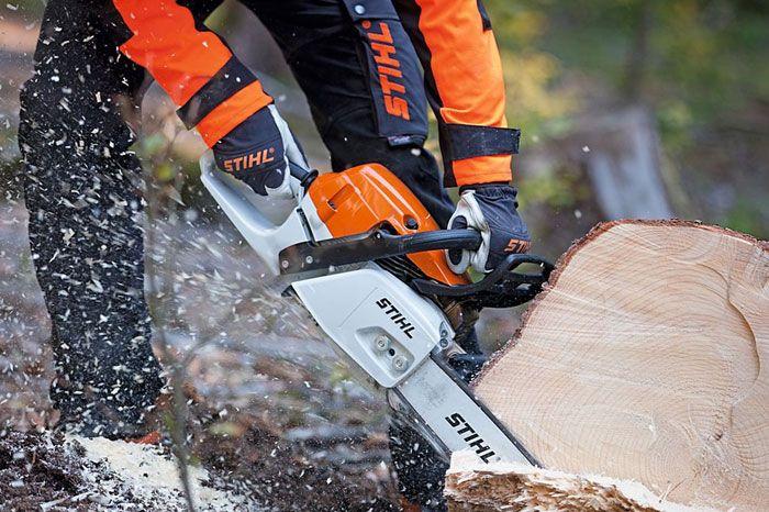 Stihl professional chainsaws sales and service ongmac - Stihl ms 261 ...