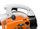 Blower Multi function control handle STIHL Vacuum Shredders
