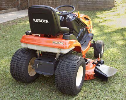 kubota t1880 t2080 t2380 gr2120 18 0 25 5hp mowers sales and rh ongmac com au Kubota Excavator Pins and Bushings Kubota T2380