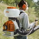 Carrying system mistblower STIHL Mistblowers & Sprayers