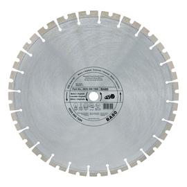 Diamond cutting wheel Concrete Asphalt BA STIHL Cutting Wheels For Cut-Off Saws