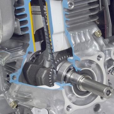 Honda GSV190