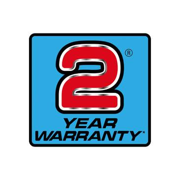 Honda GCV160 2 Year Domestic Warranty