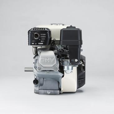 Honda 2014 GP160 Engine lifestyle1 Honda GP160 Engine