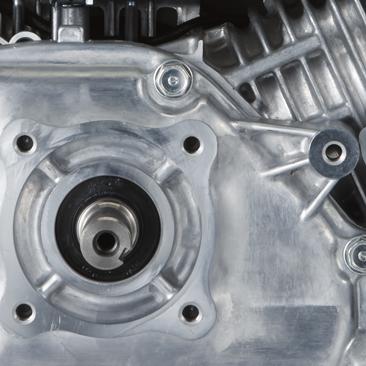 Honda 2014 GP160 Engine lifestyle2 Honda GP160 Engine