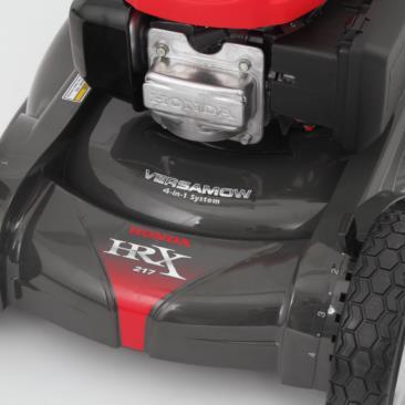 Honda HRX217HYU