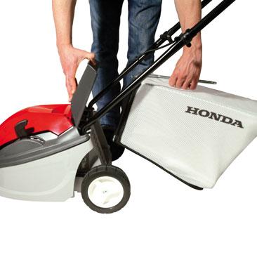 Honda HRE370