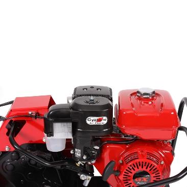 Honda FRC800 Tiller Sales And Service · Ongmac Trading Pty Ltd