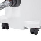 Lockable swivel wheels STIHL Vacuum Cleaners And Accessories stihl vacuum cleaner
