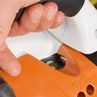 Manual fuel pump Purger2 STIHL Vacuum Shredders