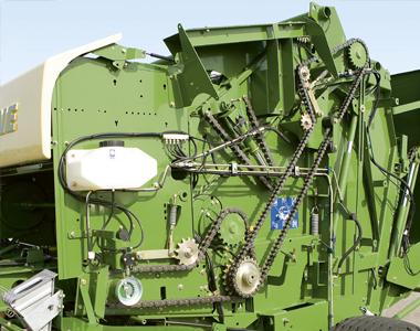 Pic 13 1 KRONE FORTIMA F1250MC