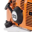 STIHL ElastoStart mistblower STIHL Mistblowers & Sprayers
