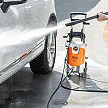 STIHL High Pressure Cleaners