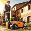 STIHL KG  Sweeper