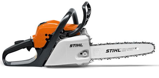 STIHL MS 181 Mini Boss™ Chainsaw