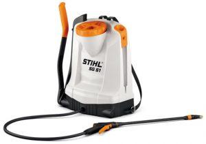 STIHL SG 51 Sprayer STIHL Mistblowers & Sprayers