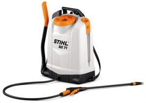 STIHL SG 71 Sprayer STIHL Mistblowers & Sprayers