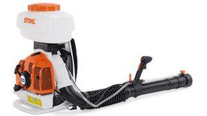 STIHL SR 450 Professional Mistblower STIHL Mistblowers & Sprayers