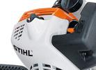 Shielded spark plug cover STIHL Multi System | Engine & Tools