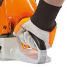 Single lever master control STIHL Homeowner Chainsaws
