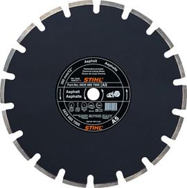 stihl Diamond cutting wheel Asphalt A STIHL Cutting Wheels For Cut-Off Saws