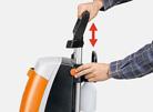 Aluminium telescopic handle STIHL High Pressure Cleaners And Accessories