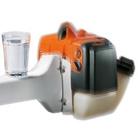 STIHL Anti vibration system brushcutters STIHL Landowner Brushcutters