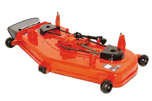 Kubota Zg Series Zero Turn Commercial Mowers Zg222 Zg227 Zg327 - 22