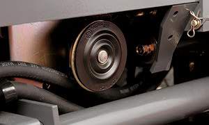 Z300 Engine Coolant Kubota Z300 Series Zero Turn Commercial Mowers ZD326 / ZD331 - 26-31HP Kubota Z300