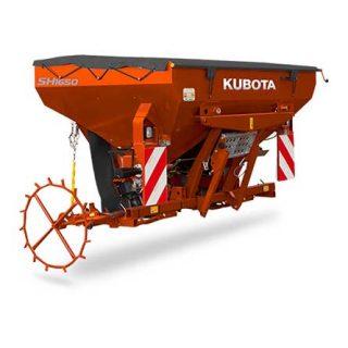 Kubota SH Series Front Hopper Seeders