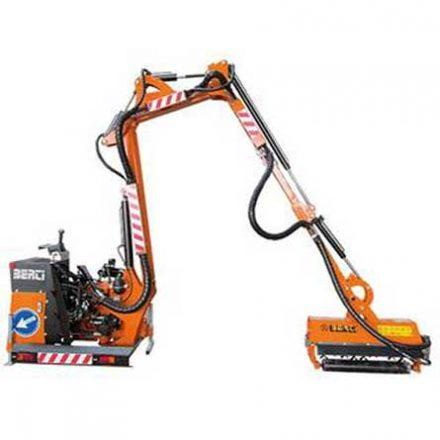 FB ARC    STX   Berti Hydraulic hedge mowers FB ARC STX