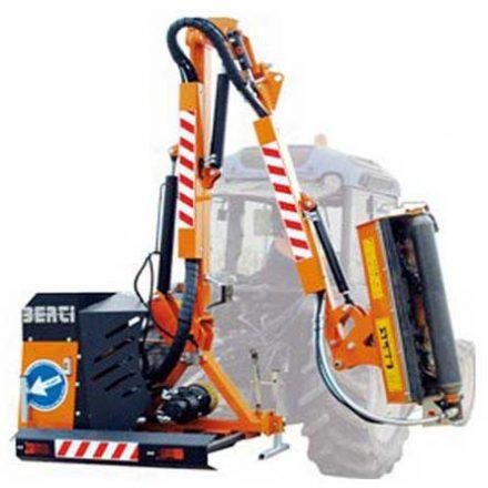 FB P  S    Berti Hydraulic hedge mowers