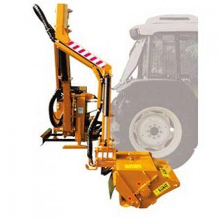FB P   SA   Berti Hydraulic hedge mowers