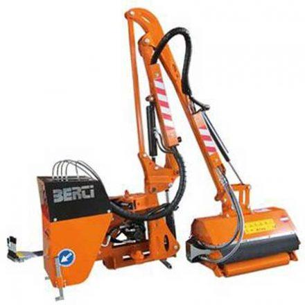 FB PG    SX   Berti Hydraulic hedge mowers FB PG