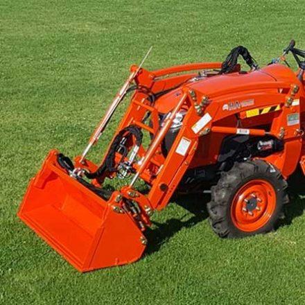 Woo Category Headers howard ha loader kubota tractors