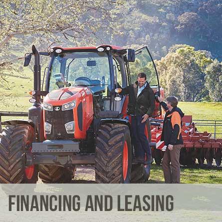 Ongmac Trading Pty Ltd - Farming & Agicultural Sales & Service