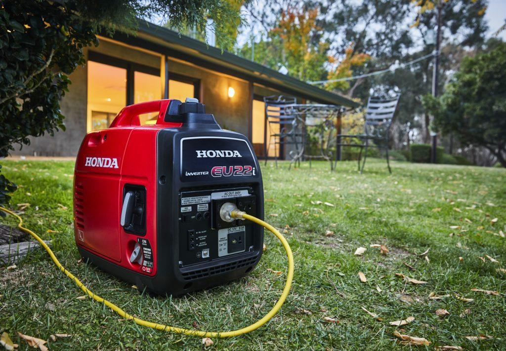Honda-EU22i-Generator